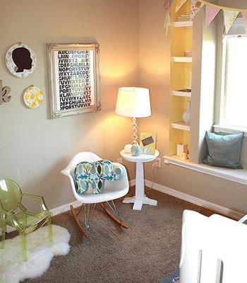 Como decorar um quarto de bebé | De Mãe para Mãe
