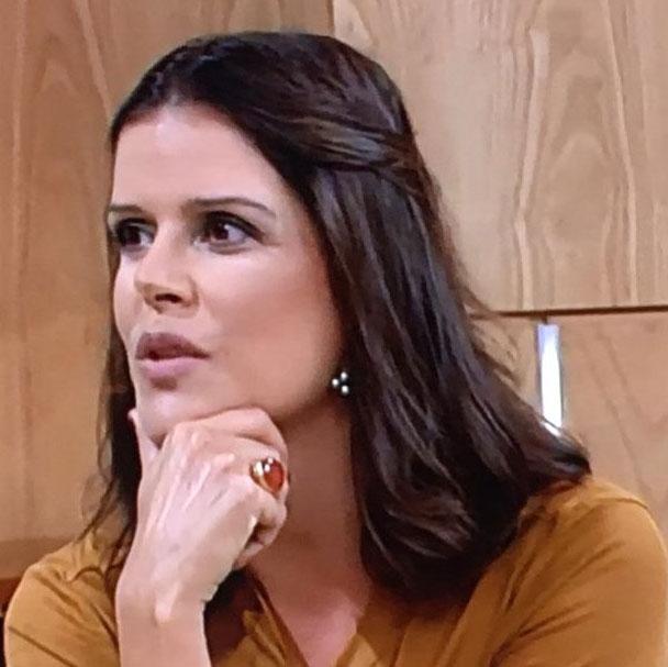 Diana Costa Gomes, Psicóloga Clínica e fundadora do blogue