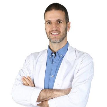 Hugo Rodrigues, Pediatra e Fundador do Blogue