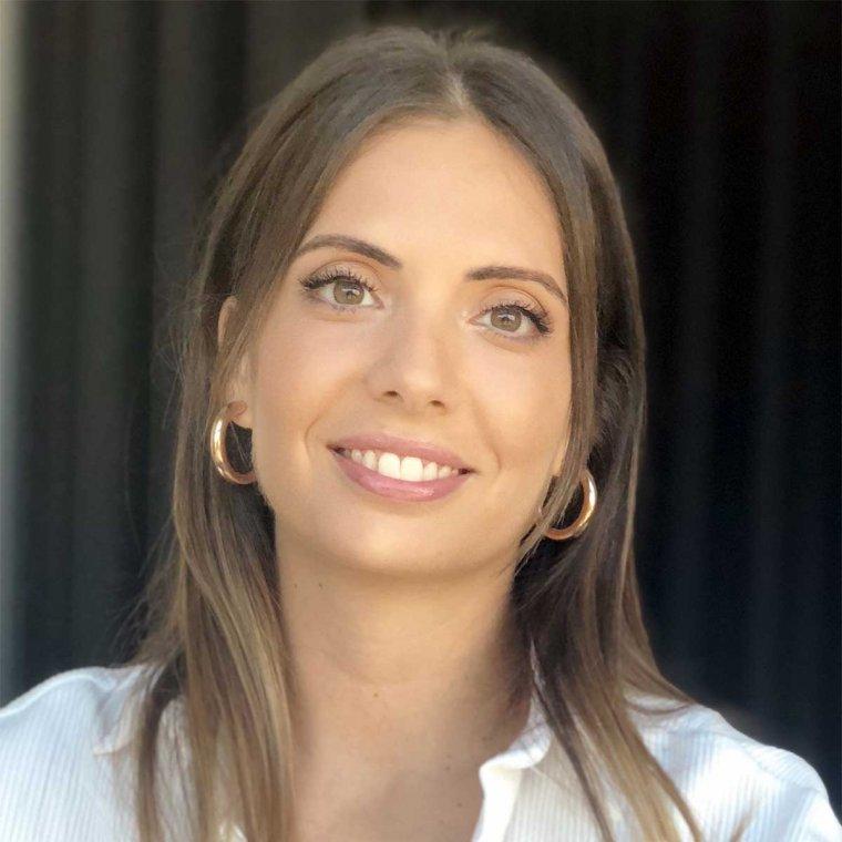 Ana Luísa Henriques, Fisioterapeuta especialista em Reabilitação Pélvica e Saúde da Mulher
