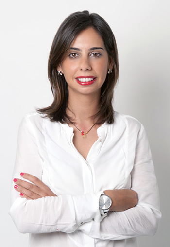 Dra. Sofia Oliveira