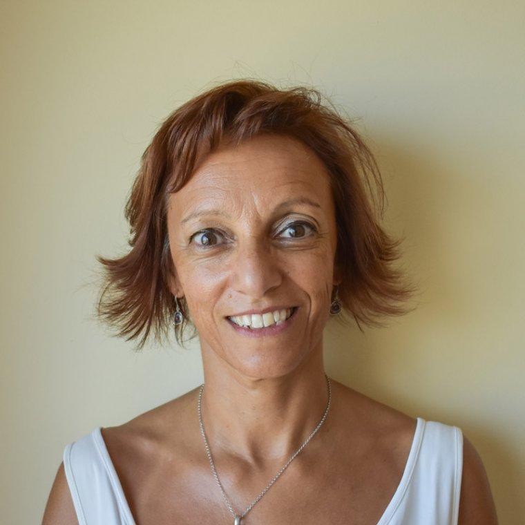 Marcela Forjaz