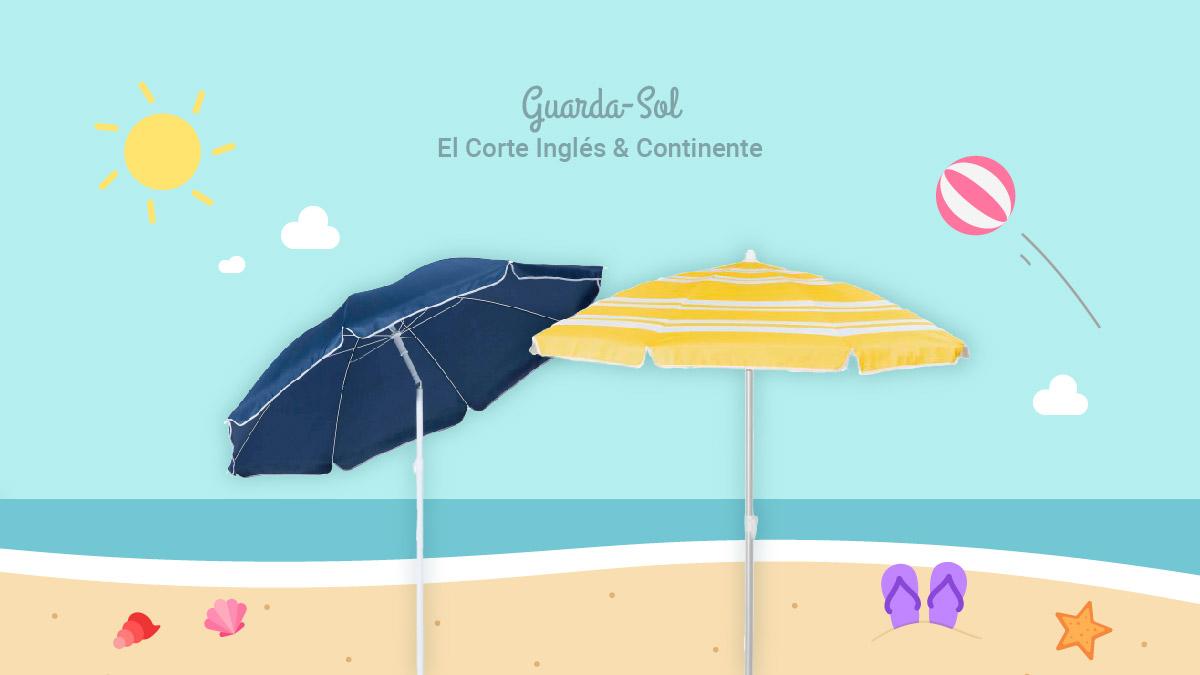 Estes são os essenciais de praia que vai querer este verão!