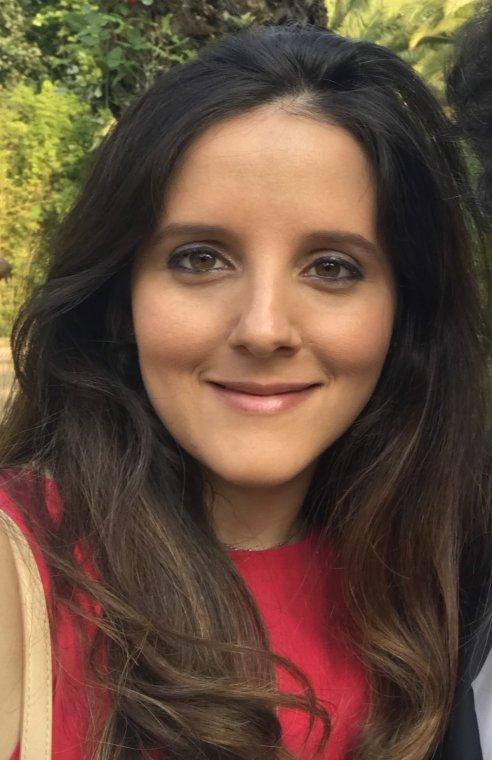 Filipa Fernandes, Médica Ginecologista