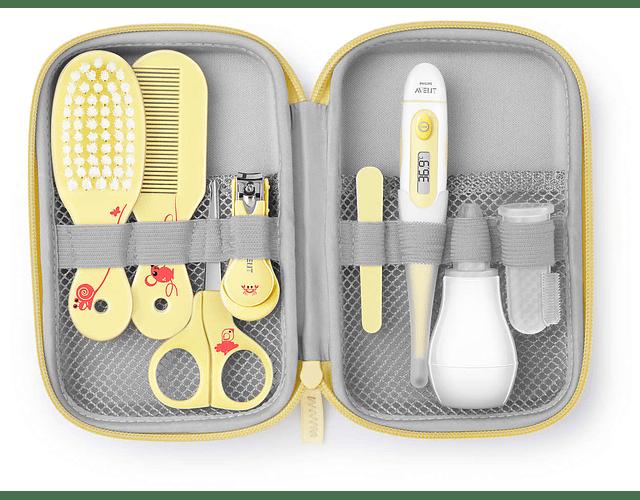 Philips Avent - Conjunto de Cuidados de Higiene do Bebé