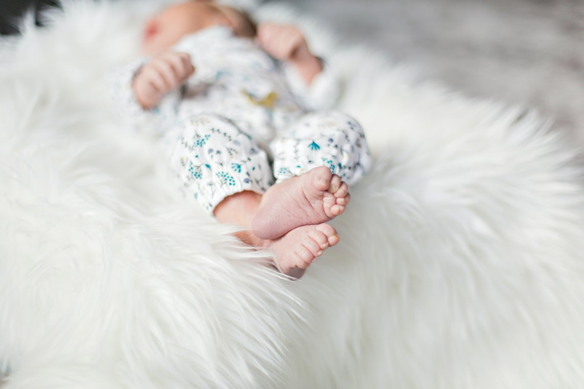 Mala de Maternidade Baby Dove