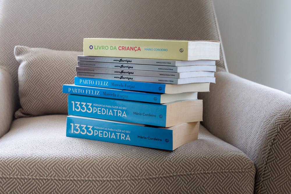 Mãe Pela Primeira Vez, de Gro Nylander - Artigo 7 Livros para ler e reler