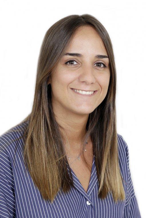Sylvia de Sousa Guarda