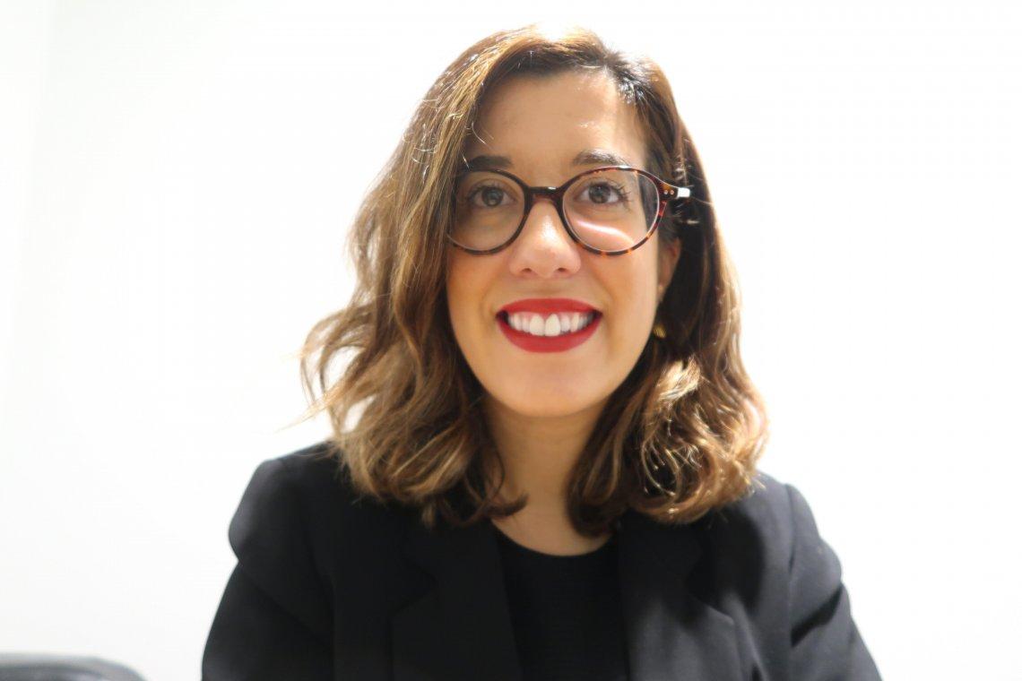"""Sofia Dezoito Fonseca, Consultora de Imagem e Fundadora do """"Healthy Project"""""""