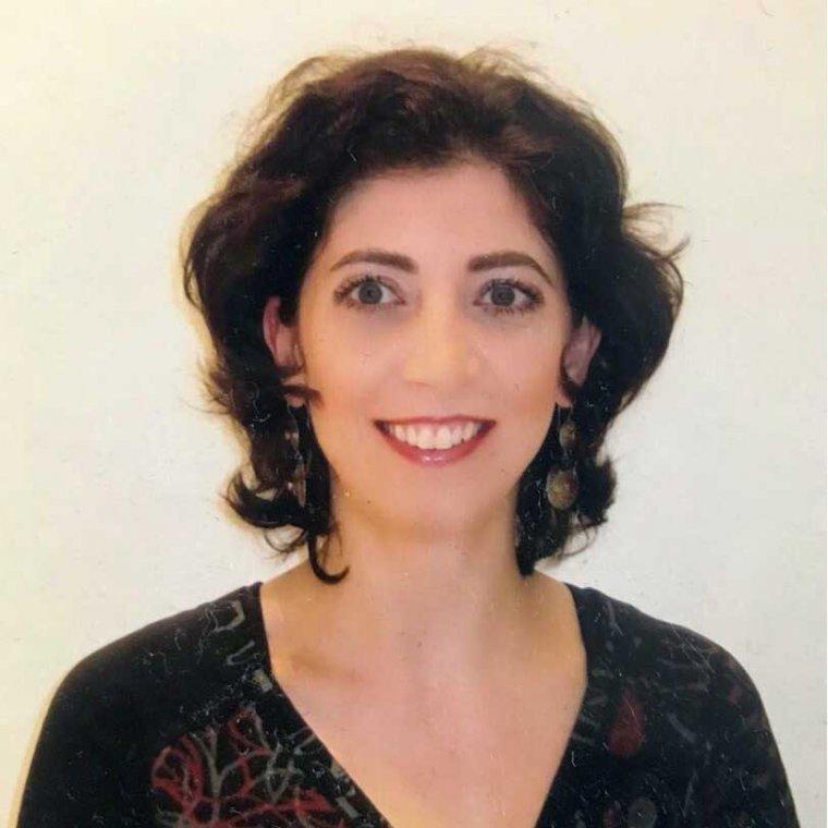 Susana Cardoso, Nutricionista