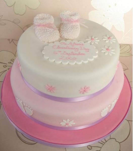 Bolos Cake Design Lisboa : bolos personalizados p/batismo e 1 aniversario De Mae ...