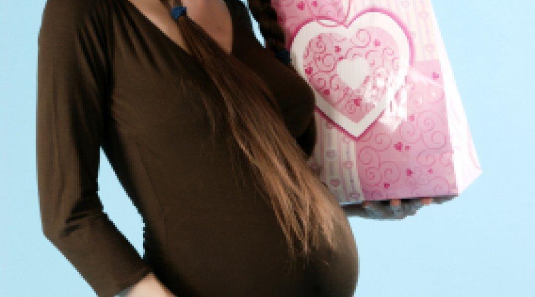 dc8f9ff17 Quando devo comprar roupas de grávida