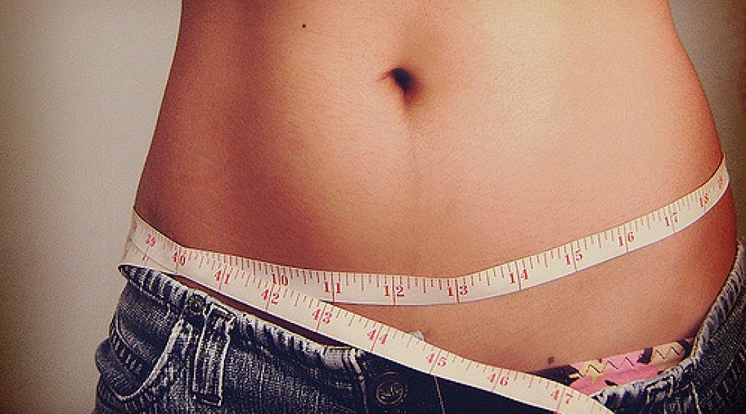 Emagrecer e perder peso, após amamentação