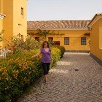 Retrato de Estela2010