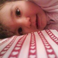 Retrato de AminhaRitinha