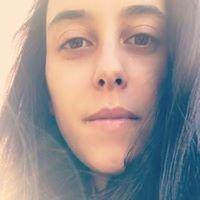 Retrato de Daniela Oliveira1
