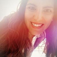 Retrato de Joana Santos Silva1