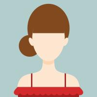 Retrato de -Ligia-