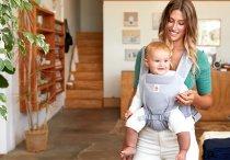 A revolução do Babywearing_Novo Aerloom da Ergobaby_De Mãe para Mãe