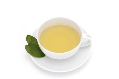 Chavena de chá