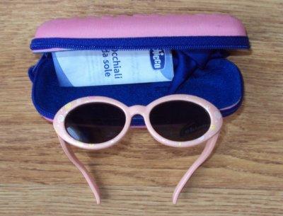 742905dd4 Oculos de Sol CHICCO 0+ | De Mãe para Mãe