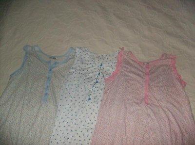 2b06fc39e camisas dormir maternidade
